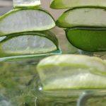 Jak zrobic sok z aloesu - przepis