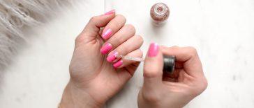 Naturalne i ekologiczne lakiery do paznokci - czym roznia sie od klasycznych
